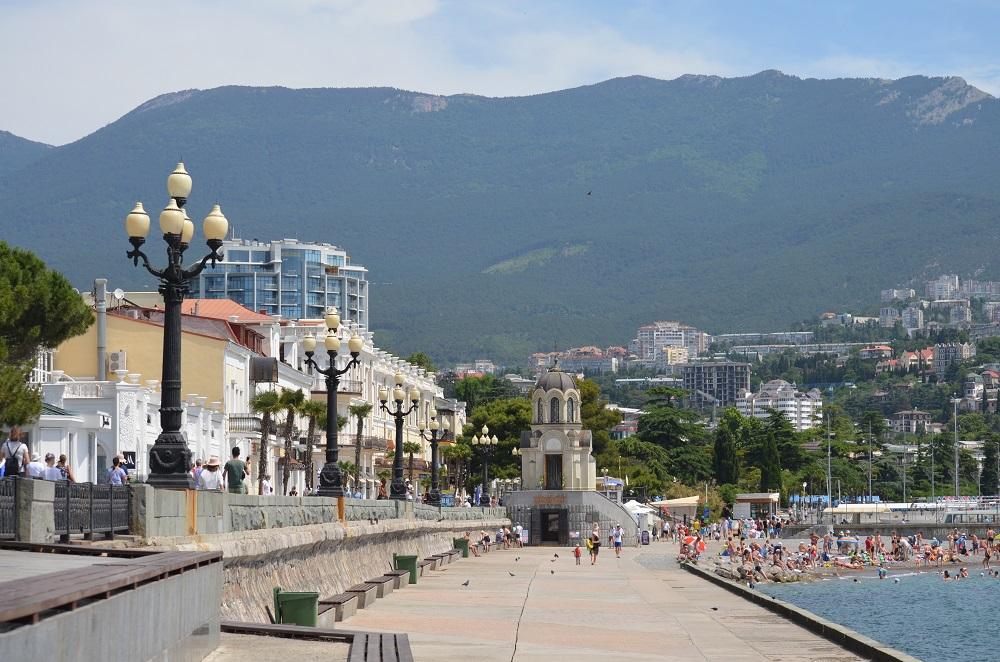 Naberej_Yalta